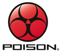 Logo Poison Cues