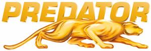 Logo Predator Cues