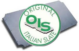 original ilaliane billiard slate